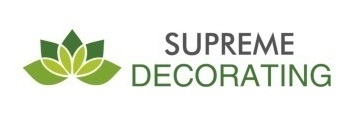Supreme Decorating Logo